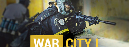 Big Game SPA - War City I