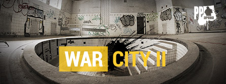 Big Game SPA - War City II